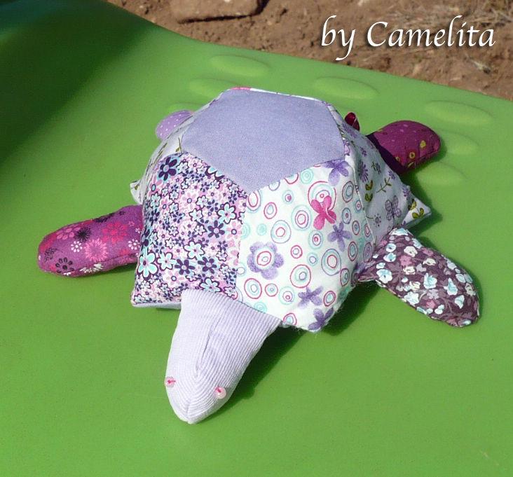16- Camelita : http://mereetfille.canalblog.com