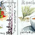 Cathy G 11+12-rooibos