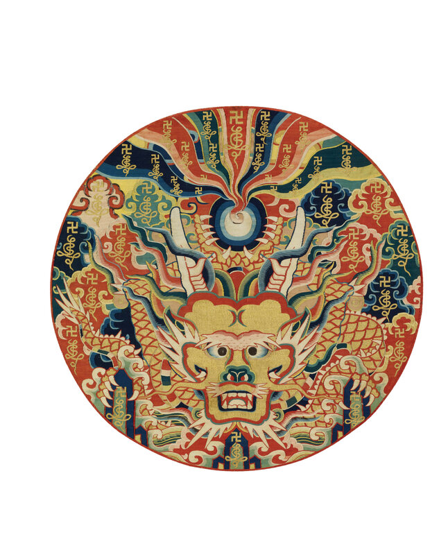 2012_HGK_02913_4028_000(an_exceptional_ming_kesi_imperial_dragon_roundel_buzi_ming_dynasty_16t)