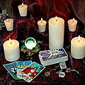 Rituel de magie (retour affectif puissant) magie rouge et blanche pour favoriser l'amour