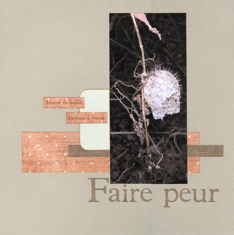 Quand la nature-St Bernard-Lacolle-Montérégie