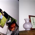 Corners of my homedesk