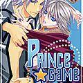 Prince game.
