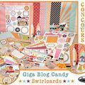 Le blog candy de swirlcards