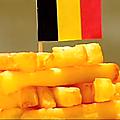 C'est beau c'est bon c'est belge!