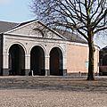 Grand-Hornu - Porche 2 - 20130402_06