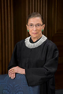 Justice Ruth_Bader_Ginsburg_official_SCOTUS_portrait