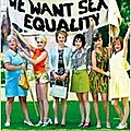 We want sex equality de nigel cole