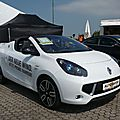 RENAULT Wind 1.2 TCe Night & Day 2010 Lahr (1)