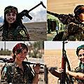 Lettre du président #07 - kurdes abandonnés, la trahison de l'occident