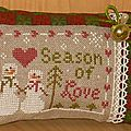 Season of love LHN