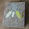 Dream Marceau bébé (Stillscrap)