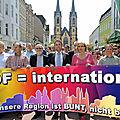 1er mai : marches néo-nazies en allemagne