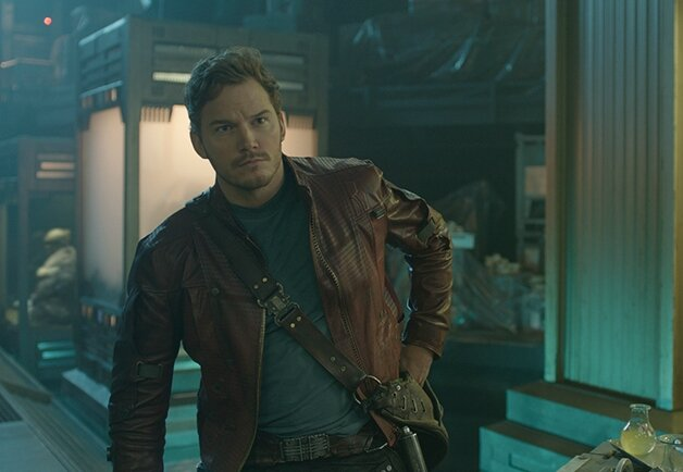 Marvel - Star Lord dans Avengers ?