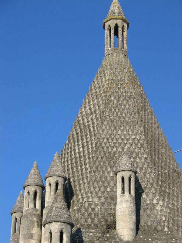 Fontevraud - 29 janvier 2011