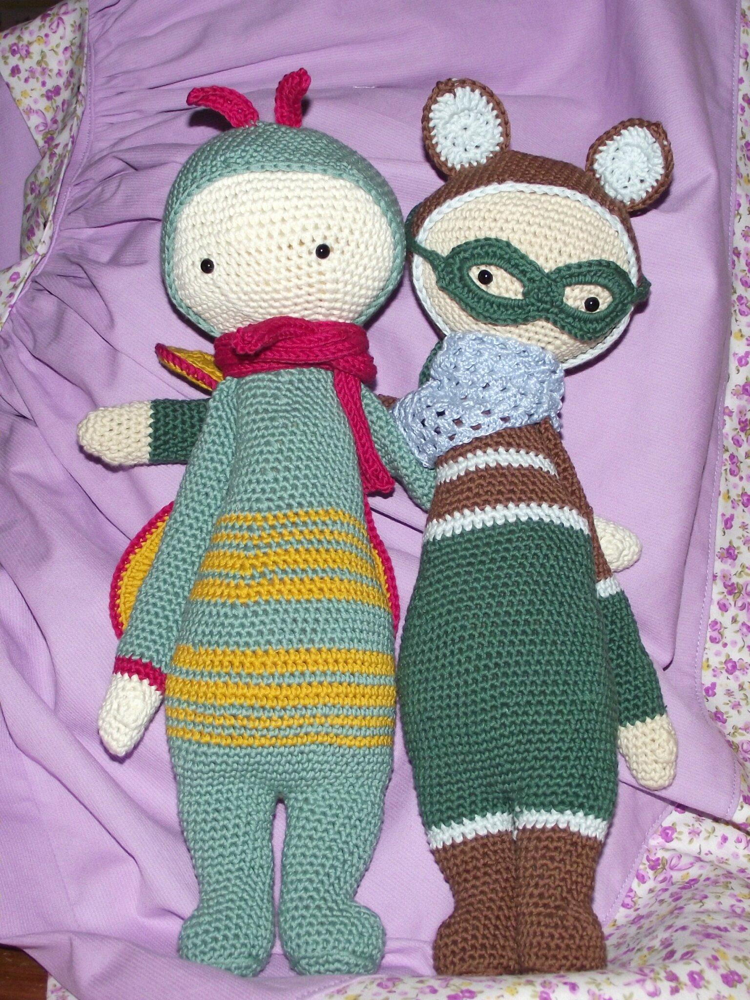 Buzz & Roco