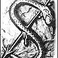 Le serpent voyageur