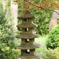 Paris-Musée Albert Kahn : jardin japonais