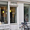 Bob's kitchen - paris 3e
