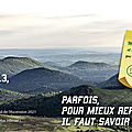 Annule trail-volvic-volcanic-experience 20/21/22 mai 2020