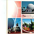 Epcot springs to life