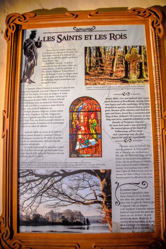 légendes celtiques les Rois et les Saints (2)