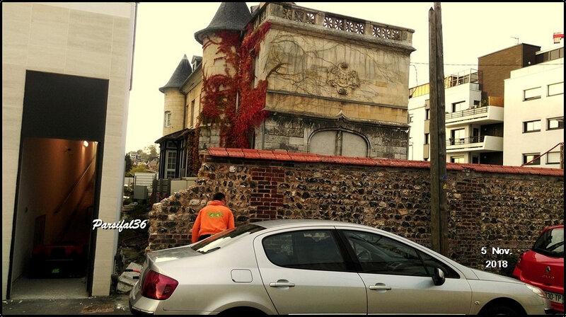 Chateau La Motte - 2018