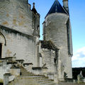 Le Château royal de Loches (37)