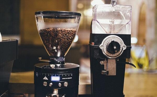 équipement cafe professionnel maroc