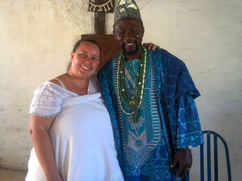 Retrouver son mari après divorce grace à Papa DEBAYO