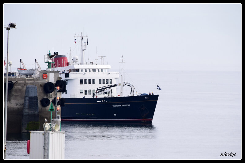 hebridean princess 1