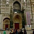 Cathédrale Notre-Dame.