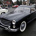 Ford comète 1951-1955