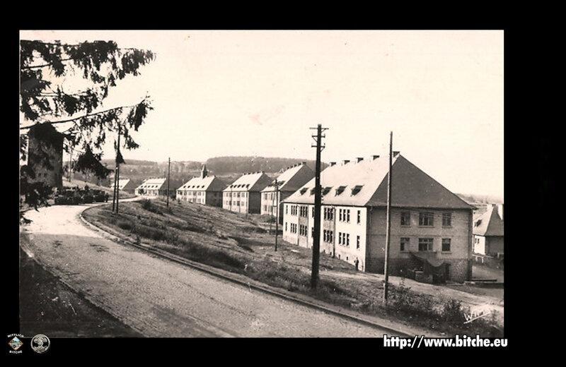 - 0 BITCHE 0111 Baumholder-Camp-Kaserne-der-franz-Besatzungstruppen