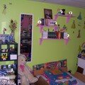 Ma chambre xD