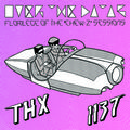 Pochette single pour thx1137 - a. hazard 2009