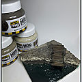 Utilisation des mud de chez ammo mig