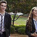 Amour adolescentes