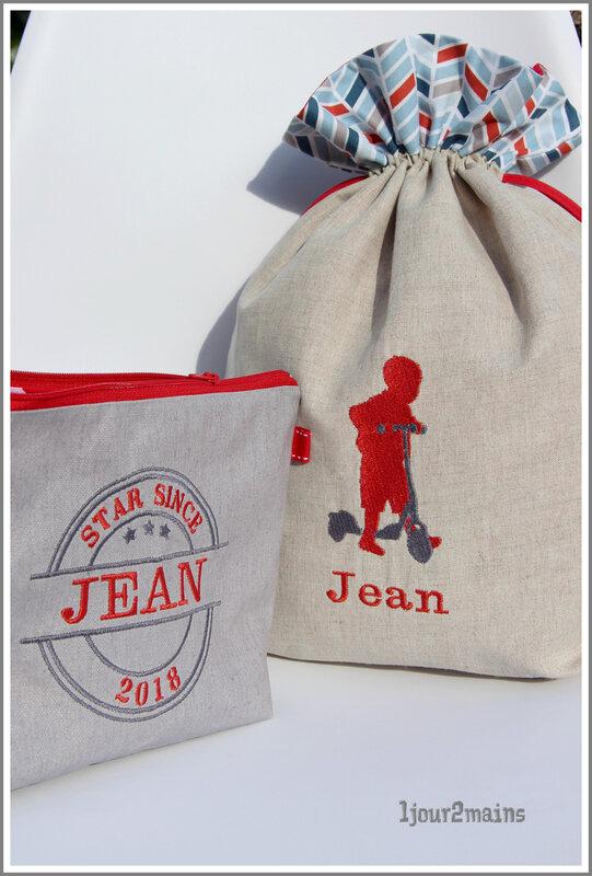 pack naissance jean