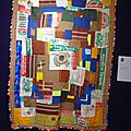 Aef 2014 : quilts