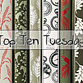 Top ten tuesday # 87