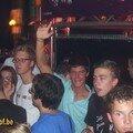 Legendz with David Guetta @ Kinepolis 08/09/07