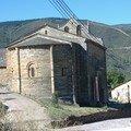 Eglise Santiago-Villafranca del Bierzo