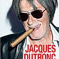Frédéric quinonero : « dutronc se cache plus qu'il ne se montre, même au cinéma... »