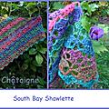 South bay shawlette (fin)