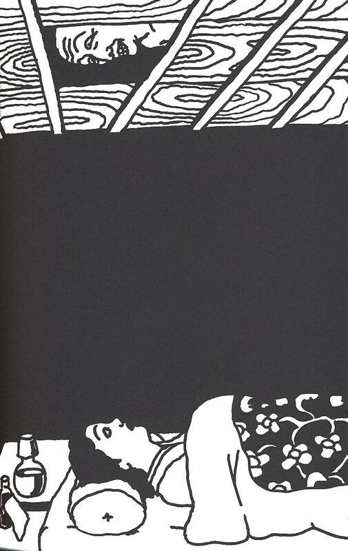 CanalBlog Artbook Toshio Saeki002