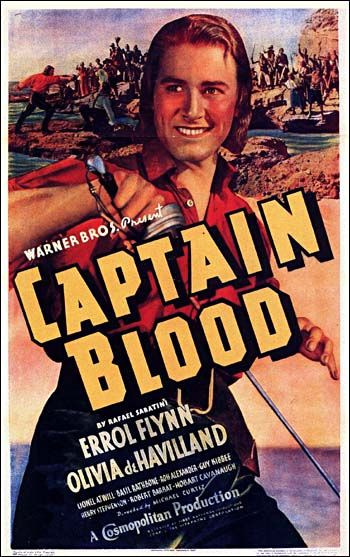 Capitaine Blood (1935)