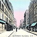 1918-01-16 rue Godefroy Puteaux