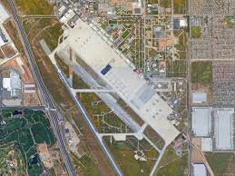 March Air Force Base
