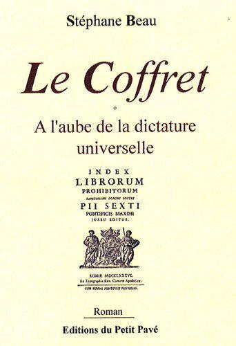 Stéphane Beau - Le Coffret